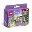 La pasticceria di Stephanie - Lego 3930