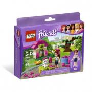 La casetta degli animali di Mia - Lego 3934