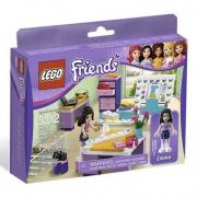 Lo studio di design di Emma - Lego 3936
