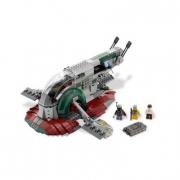 Lego Star Wars TM 8097 - Slave I