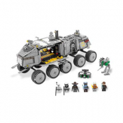 Lego Star Wars TM 8098 - Clone Turbo Tank