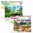 Puzzle Dinosauri 150 pezzi Diset