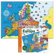 I Paesi Dell'Europa Puzzle