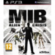 Men in Black Alien Crisis ps3