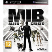 Men in Black Alien Crisis ps3