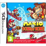 Mario Vs Donkey Kong Parapiglia a Minilandia Ds