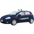 Auto Grande Punto Carabinieri 1:24