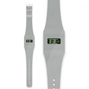 Pappwatch adulto metallic orologio