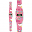 Pappwatch kids Unicorno orologio