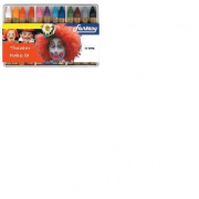 Trucchi 12 matite colorate
