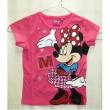 T-shirt Minnie Tg. 5 anni