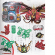 Bakugan Trappole Armate assortite