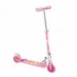 Monopattino 2 ruote Barbie alluminio