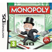Monopoly Ds