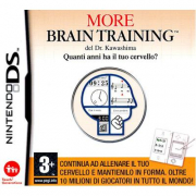More Brain Training Ds