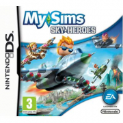 My Sims Sky Heroes Ds