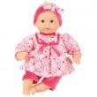 Bambola Calin ridente rosa Corolle cm. 30