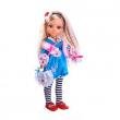 Bambola Nancy Alice nel paese delle meraviglie cm. 42