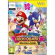 Mario & Sonic Olimpiadi Di Londra 2012 Wii