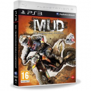 Mud Playstation 3