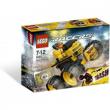 9093 Lego Racers Sgranocchia Ossa
