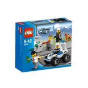 7279 Lego City Poliziotti e Rapinatori 5-12 anni