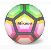 Pallone da volley colori arcobaleno