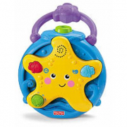 Proiettore trasportabile Fisher Price