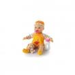 Bambola Trudi Impermeabile con Tutina Paperella cm. 30