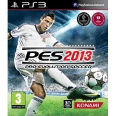Pro Evolution Soccer 2013 (Pes 2013) ps3