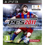 Pes 2011 Playstation 3