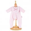 Completo pigiama rosa Corolle cm. 42-44