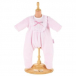Completo pigiama rosa Corolle cm. 36-38