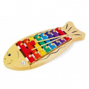 Xilofono Pesce