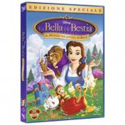 La Bella E La Bestia - Il Mondo Incantato Di Belle Dvd