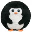 Beanie Ballz Pinguino cm. 12
