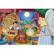 "Puzzle Maxi ""Pinocchio - La bugia"" 60 pezzi"