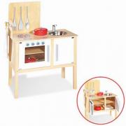 "Cucina in legno per bambini ""Jette"""