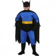 Costume Pipistrello 6/7 anni