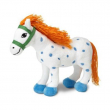 Cavallo Pippi Calzelunghe cm. 22