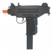 Pistola air soft Uzi