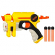 Pistola Nerf N-Strike Nite Finder Ex-3