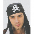 Parrucca Pirata con bandana