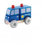 Componibile Polizia
