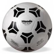 Pallone Mondo Hot Play gomma cm.23