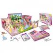 Scatola Maxi Attività 3D Principesse Disney