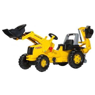 813117 new holland construction Rolly Toys
