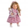 Carla bambola parlante Berbesa 52cm