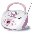 Stereo CD Radio  Hello Kitty
