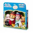 Marionette I Grandi Classici Confezione da 4